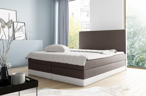 łóżka Kontynentalne Producent Meblove Wymiary łóżka 120