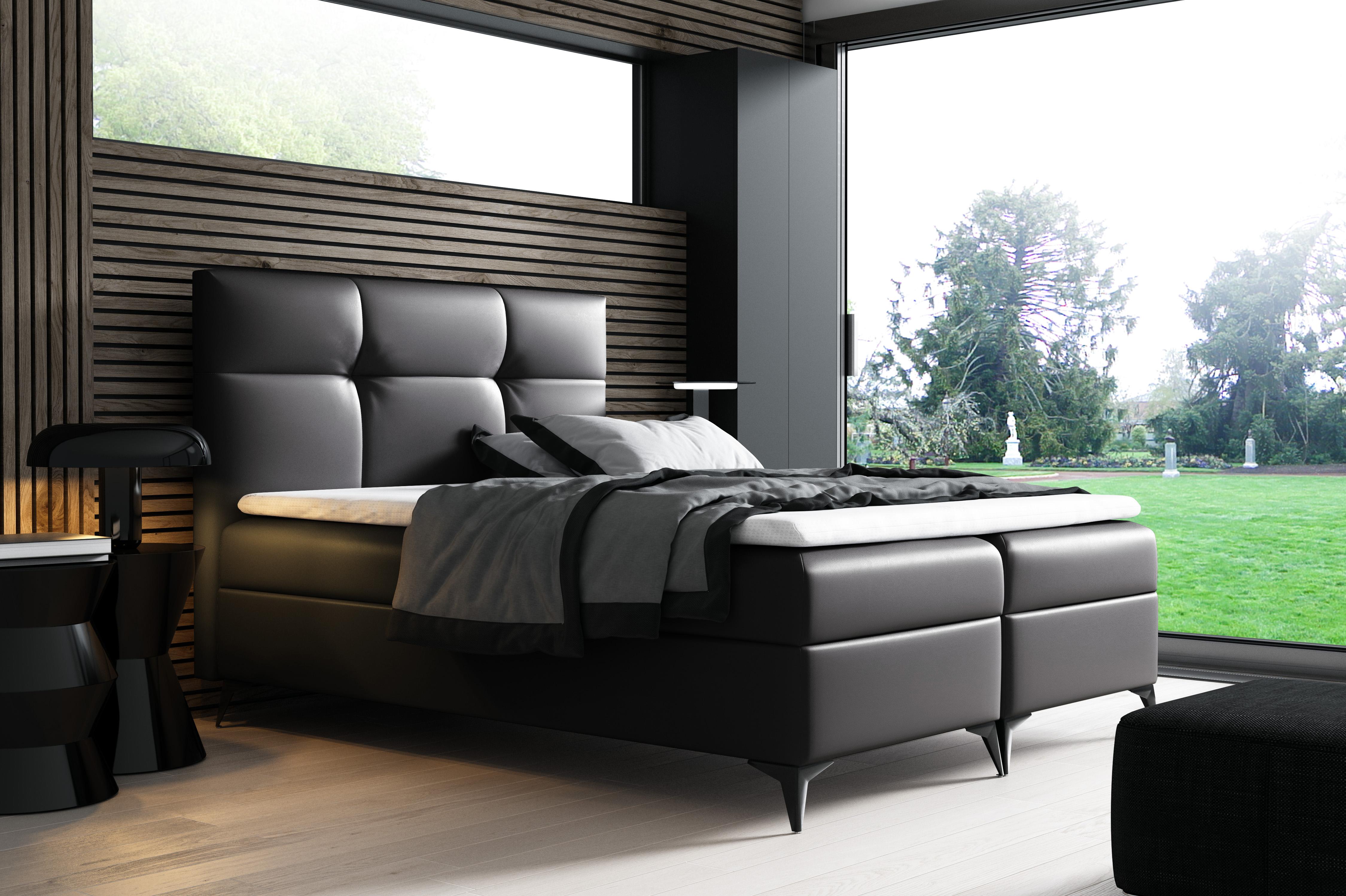Łóżko kontynentalne Figaro